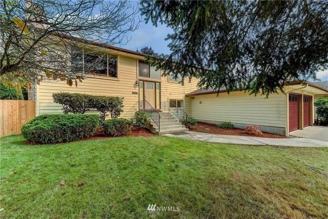 3718 S 268th Street, Kent, WA 98032 (#1650993) :: Pickett Street Properties