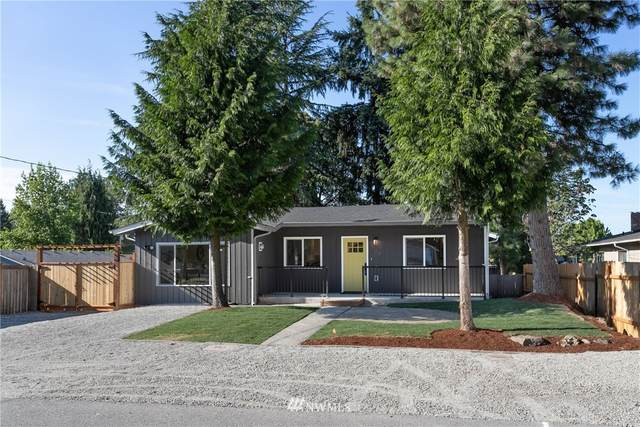 815 E Seattle Street, Kent, WA 98030 (#1651058) :: Hauer Home Team