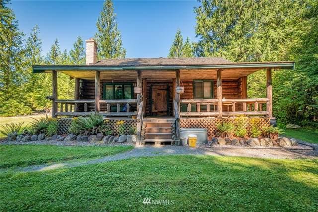6900 South Pass Rd, Maple Falls, WA 98266 (#1651068) :: Better Properties Lacey