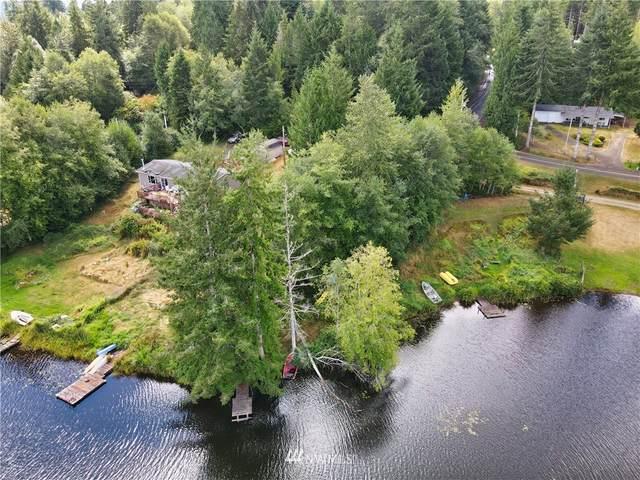 1680 W Star Lake Drive, Elma, WA 98541 (#1651074) :: NW Home Experts