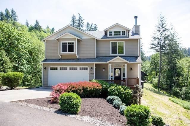 32603 SE 27th Street, Washougal, WA 98671 (#1651079) :: Canterwood Real Estate Team