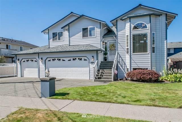 15740 171st Avenue SE, Monroe, WA 98272 (#1651082) :: NW Home Experts