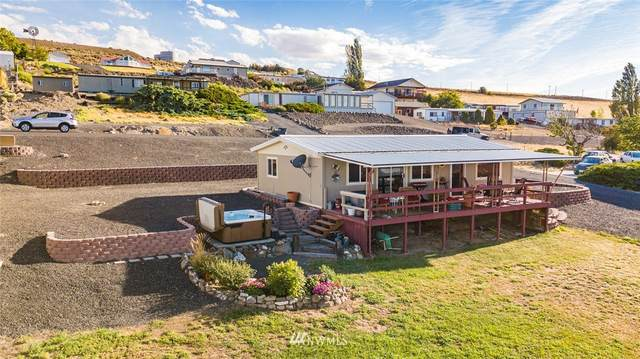6834 El Camino Street SE, Othello, WA 99344 (MLS #1651085) :: Nick McLean Real Estate Group