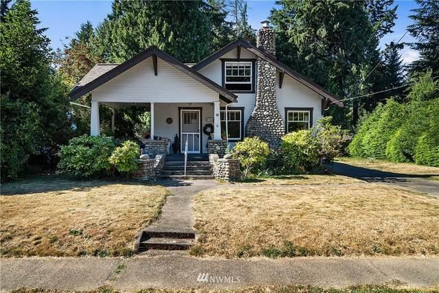 510 O'farrell Avenue SE, Olympia, WA 98501 (#1651091) :: Ben Kinney Real Estate Team