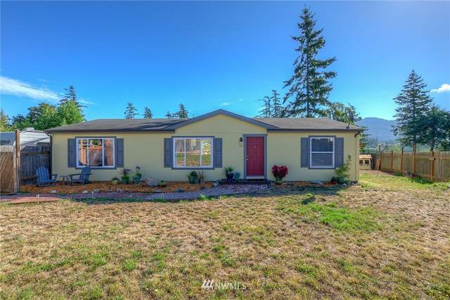 22 Blanchard Road, Orcas Island, WA 98245 (#1651092) :: Engel & Völkers Federal Way