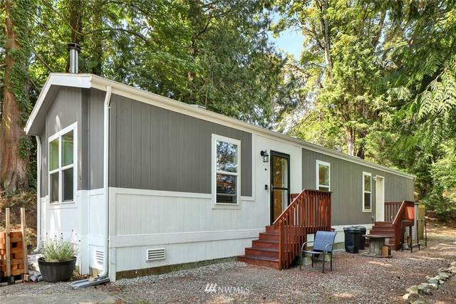 4000 Flynn St #91, Bellingham, WA 98229 (#1651110) :: Ben Kinney Real Estate Team