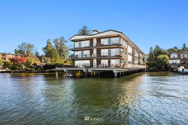 6201 Lake Washington Boulevard NE #205, Kirkland, WA 98033 (#1651134) :: McAuley Homes