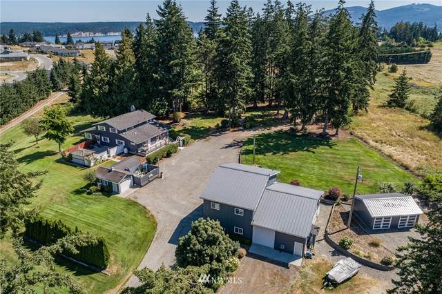 395 Keeler Rd, Sequim, WA 98382 (#1651139) :: Hauer Home Team