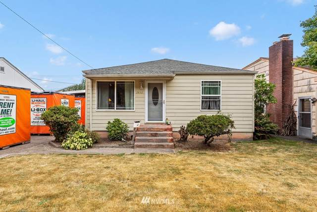 2852 Larch Street, Longview, WA 98632 (#1651154) :: Better Properties Lacey