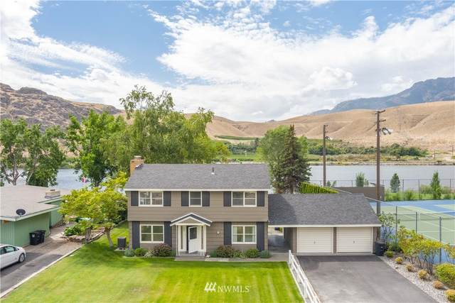 663 Riverside Drive, Pateros, WA 98846 (#1651170) :: Better Homes and Gardens Real Estate McKenzie Group