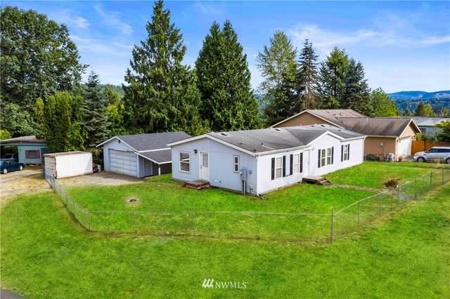 13401 Cedar Cir E, Bonney Lake, WA 98391 (#1651172) :: Becky Barrick & Associates, Keller Williams Realty