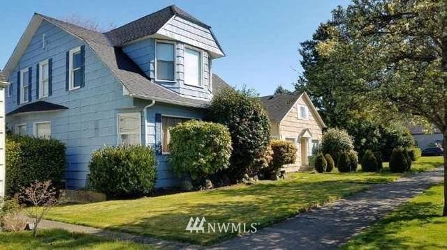2023 Colby Avenue, Everett, WA 98201 (#1651186) :: Engel & Völkers Federal Way