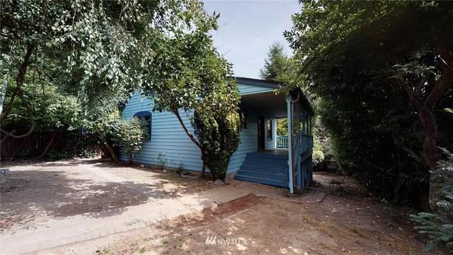 132 S Hartford Ave, Bremerton, WA 98312 (#1651206) :: Ben Kinney Real Estate Team