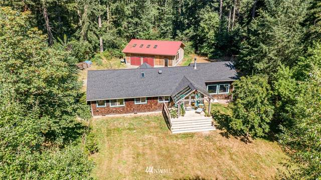 11330 SW 220th Street, Vashon, WA 98070 (#1651216) :: Capstone Ventures Inc
