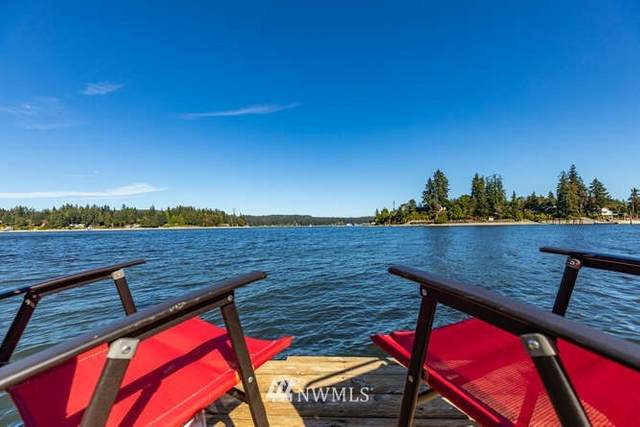 15678 NE Virginia Pt Road, Poulsbo, WA 98370 (#1651247) :: Better Homes and Gardens Real Estate McKenzie Group