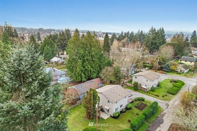 519 Henry Street NE, Olympia, WA 98506 (#1651252) :: Better Homes and Gardens Real Estate McKenzie Group