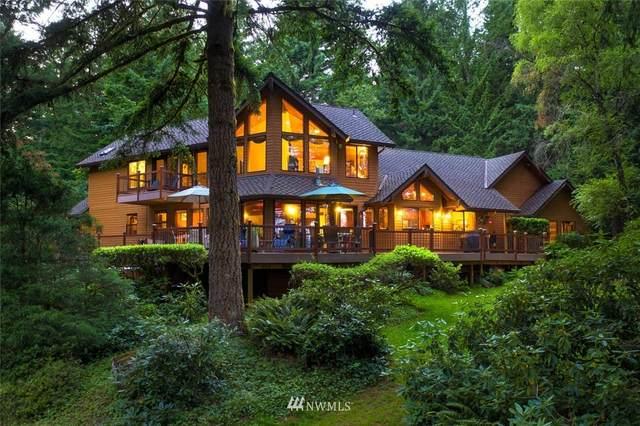 28100 NE 42nd Circle, Camas, WA 98607 (#1651334) :: Mike & Sandi Nelson Real Estate