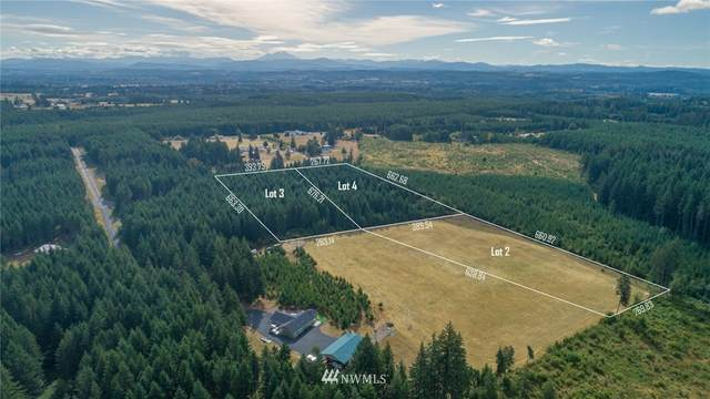 0 Duchess Lane, Winlock, WA 98596 (#1651356) :: Hauer Home Team