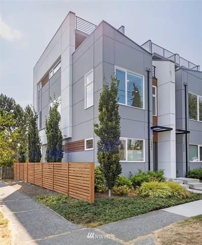 3901 SW Findlay Street, Seattle, WA 98136 (#1651380) :: Capstone Ventures Inc