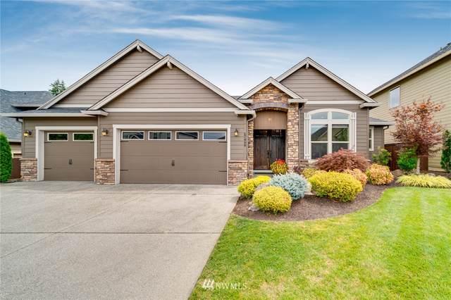 17409 NE 30th Court, Ridgefield, WA 98642 (#1651399) :: Urban Seattle Broker