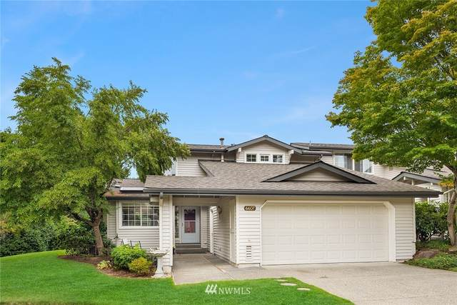 6607 113th Place SE, Bellevue, WA 98006 (#1651419) :: Better Homes and Gardens Real Estate McKenzie Group