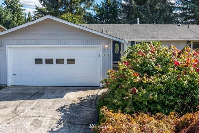 5313 SE 65th Avenue, Olympia, WA 98503 (#1651431) :: Ben Kinney Real Estate Team