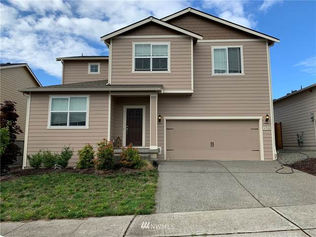 4504 Hammersley Way NW, Olympia, WA 98502 (#1651439) :: Northwest Home Team Realty, LLC