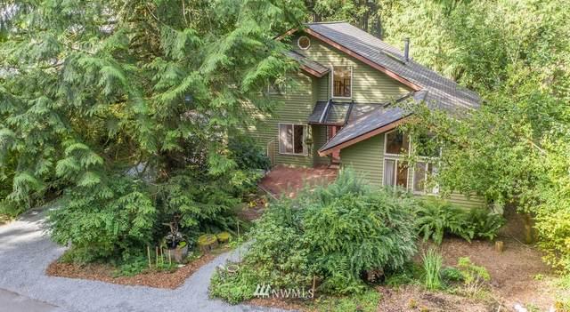 22104 E Lost Lake Road, Snohomish, WA 98296 (#1651449) :: McAuley Homes