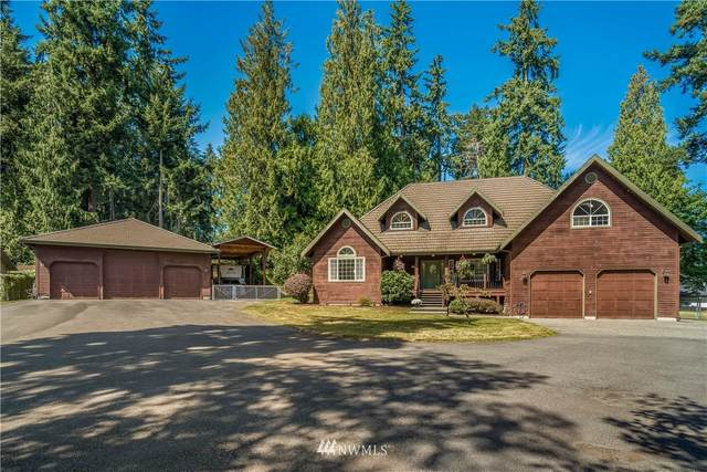 3930 S 352nd Street, Auburn, WA 98001 (#1651462) :: Pacific Partners @ Greene Realty
