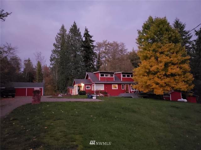 11678 NE Tulin Road, Kingston, WA 98346 (#1651464) :: Better Properties Lacey