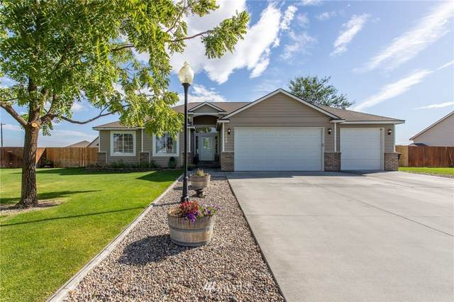 9563 SE Vernal Avenue SE, Moses Lake, WA 98837 (#1651473) :: Alchemy Real Estate