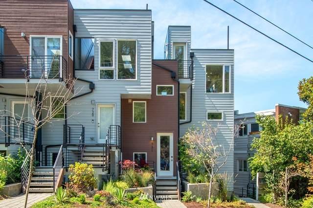 731 Belmont Avenue E, Seattle, WA 98102 (#1651499) :: Ben Kinney Real Estate Team