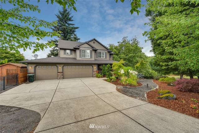657 Sommerset Road, Woodland, WA 98674 (#1651554) :: Pacific Partners @ Greene Realty