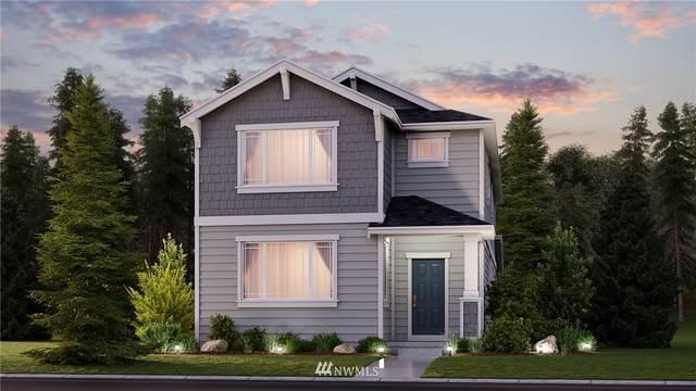 19020 131st Street Ct E #40, Bonney Lake, WA 98391 (#1651565) :: Pacific Partners @ Greene Realty