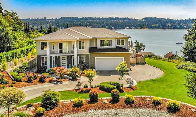 13507 79th Avenue Ct NW, Gig Harbor, WA 98329 (#1651577) :: Pacific Partners @ Greene Realty