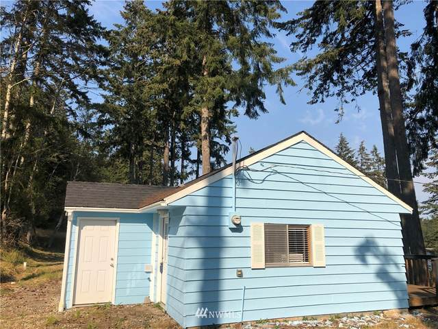 1016 E Herron Boulevard NW, Lakebay, WA 98349 (#1651578) :: NextHome South Sound