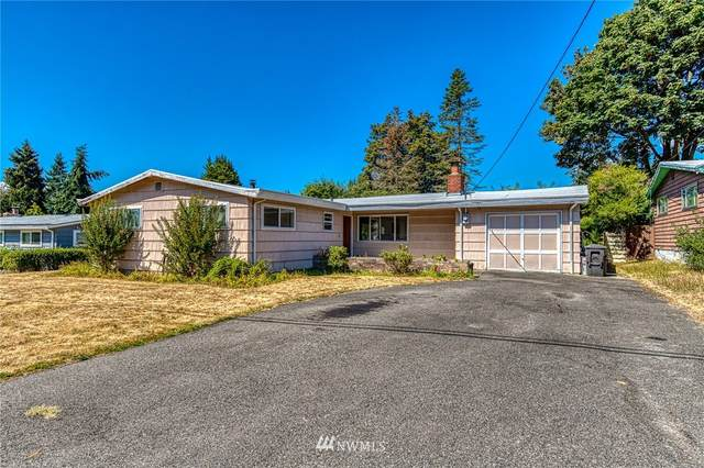 1456 S 303rd Street, Federal Way, WA 98003 (#1651586) :: Hauer Home Team