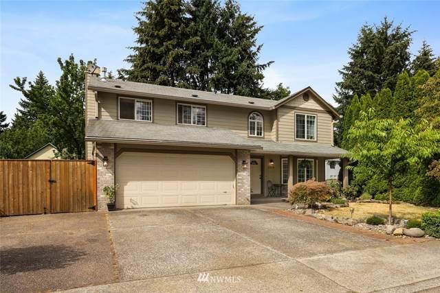 15614 NE 12th Way, Vancouver, WA 98684 (#1651640) :: Ben Kinney Real Estate Team