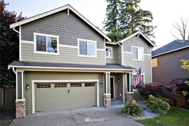 5015 NE 2ND Court, Renton, WA 98059 (#1651675) :: Hauer Home Team