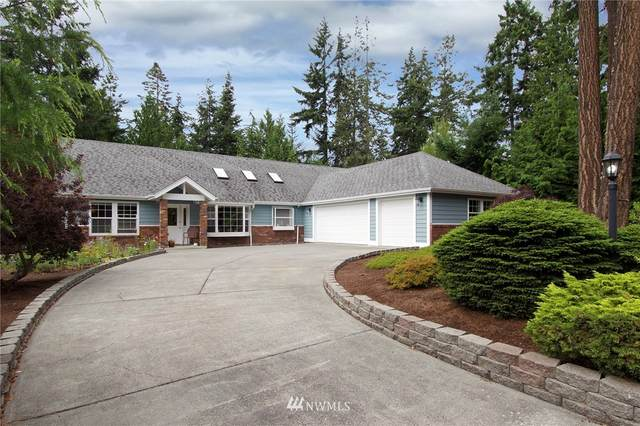 131 Horizon View Drive, Sequim, WA 98382 (#1651703) :: Better Homes and Gardens Real Estate McKenzie Group