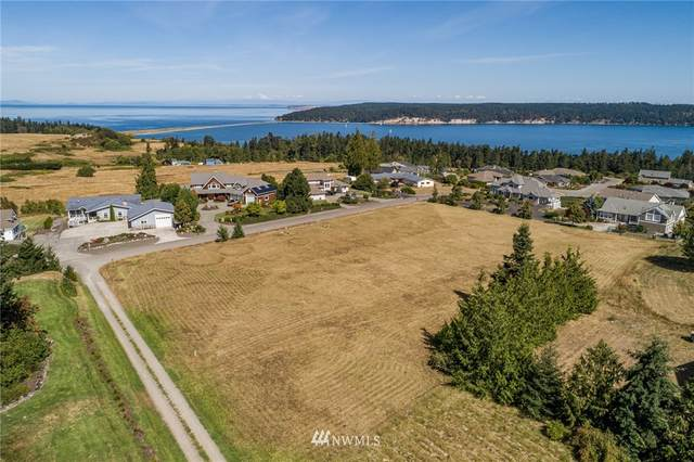 0 Spyglass Lane - Lot A, Sequim, WA 98382 (#1651724) :: Hauer Home Team