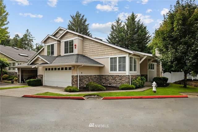 120 Newport Way NW #14, Issaquah, WA 98027 (#1651732) :: Becky Barrick & Associates, Keller Williams Realty