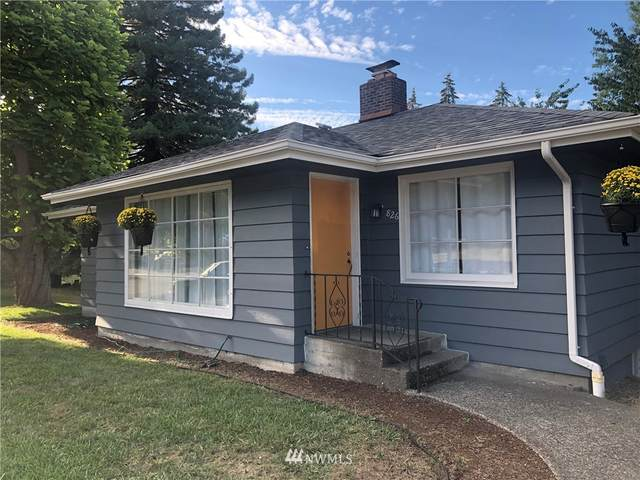 826 Turner Avenue, Shelton, WA 98584 (#1651736) :: Better Properties Lacey