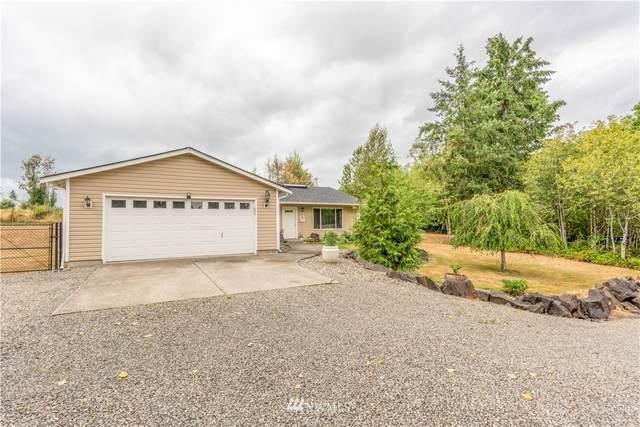 3871 Spirit Lake Highway, Silverlake, WA 98645 (#1651786) :: Urban Seattle Broker