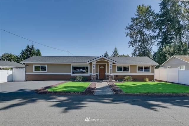 16836 123rd Avenue SE, Renton, WA 98058 (#1651791) :: Better Properties Lacey
