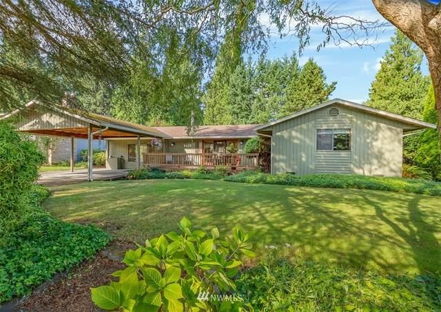 9428 60th Drive NE, Marysville, WA 98270 (#1651803) :: Ben Kinney Real Estate Team