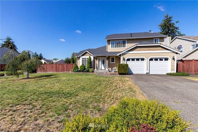 21714 43rd Avenue Ct E, Spanaway, WA 98387 (#1651820) :: Better Homes and Gardens Real Estate McKenzie Group