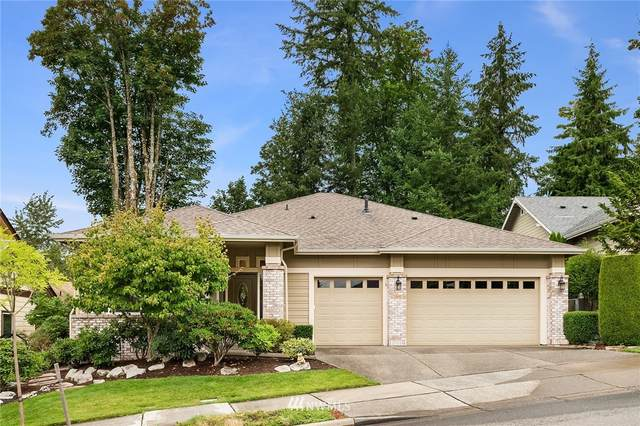 23152 NE Devon Way, Redmond, WA 98053 (#1651831) :: Ben Kinney Real Estate Team