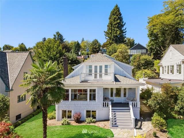 2711 Boyer Avenue E, Seattle, WA 98102 (#1651836) :: Hauer Home Team