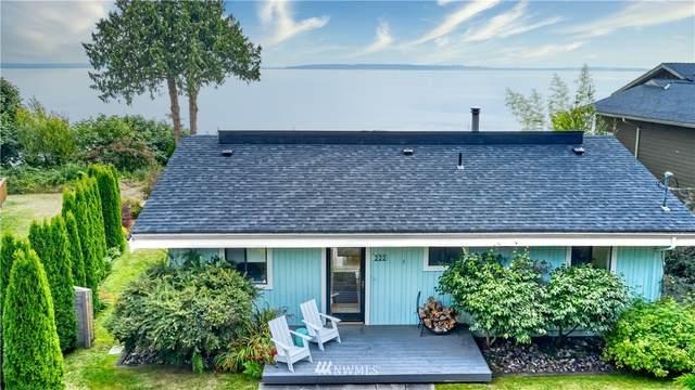 222 Elizabeth Drive, Point Roberts, WA 98281 (#1651859) :: Ben Kinney Real Estate Team